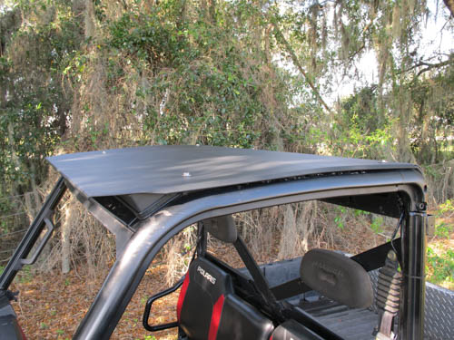 Polaris Ranger XP900 roof